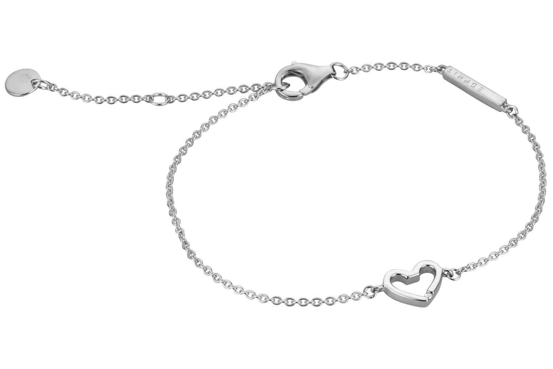 bei Uhrcenter: Esprit ESBR00691117 Damenarmband Melody - Schmuck
