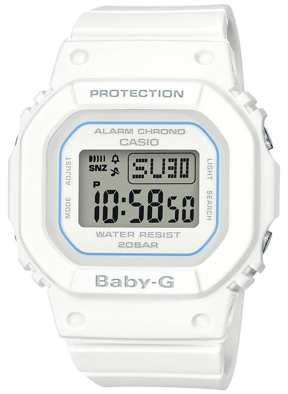 bei Uhrcenter: Casio BGD-560-7ER Baby-G Damenuhr - Damenuhr