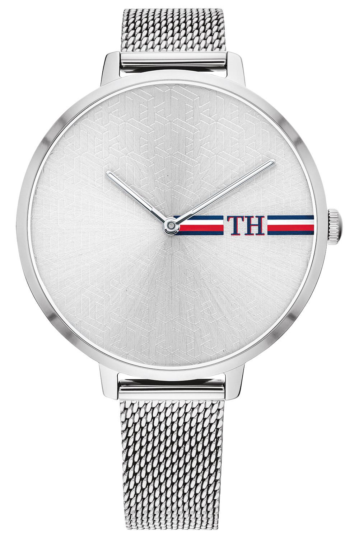 bei Uhrcenter: Tommy Hilfiger 1782157 Damenuhr Alexa Silver - Damenuhr