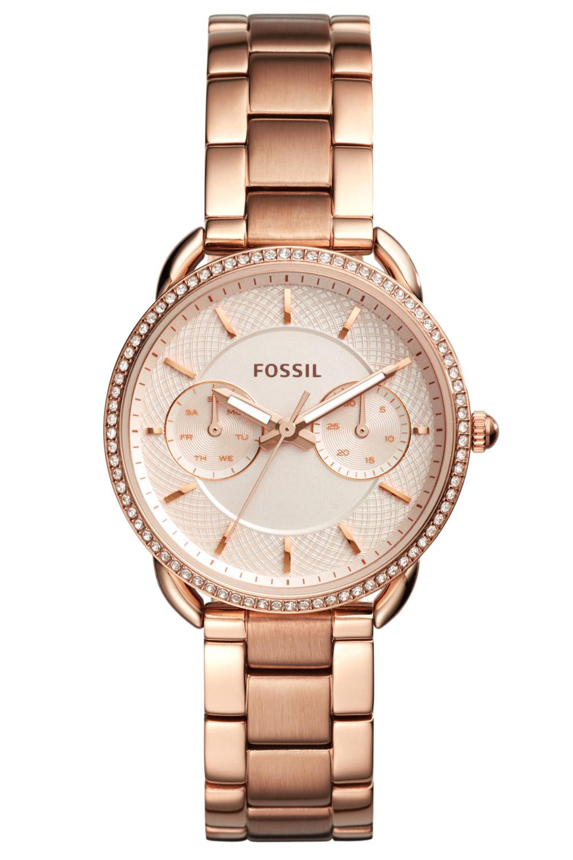 bei Uhrcenter: Fossil ES4264 Multifunktion Damenuhr Tailor - Damenuhr