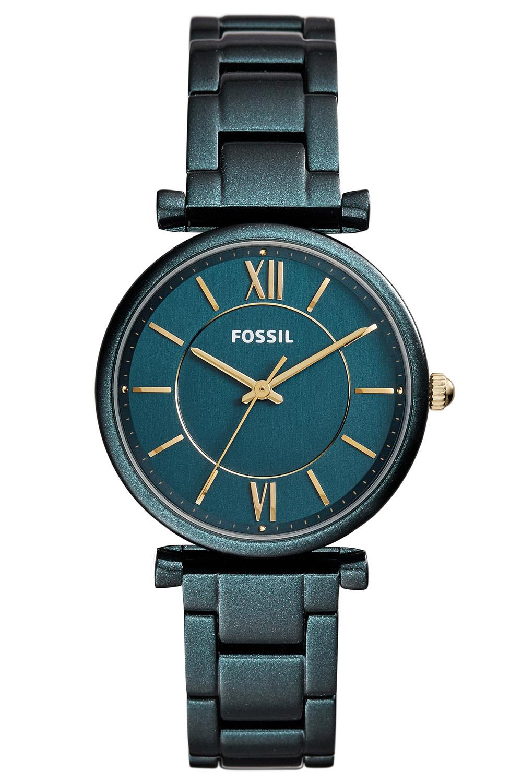 bei Uhrcenter: Fossil ES4427 Damenuhr Carlie - Damenuhr