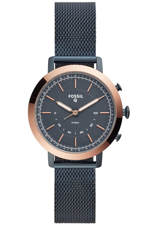 bei Uhrcenter: Fossil Q FTW5031 Damenuhr Hybrid-Smartwatch Neely - Damenuhr