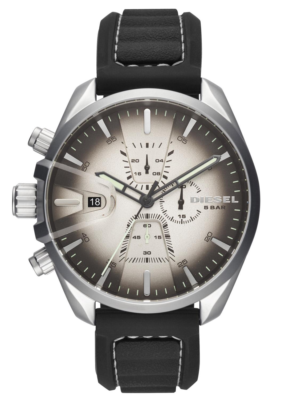 Diesel DZ4483 Herren-Uhr Chronograph MS9