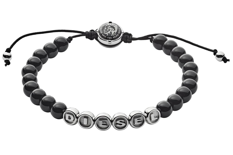 Image of Diesel DX1088040 Herren Beads-Armband