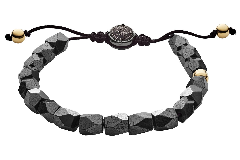 Image of Diesel Herren-Armband Beads DX1136710