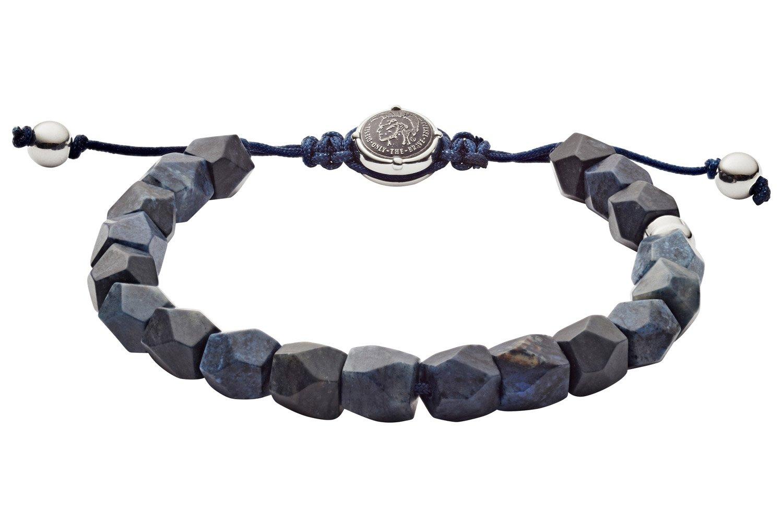 Image of Diesel Herrenarmband Beads DX1138040
