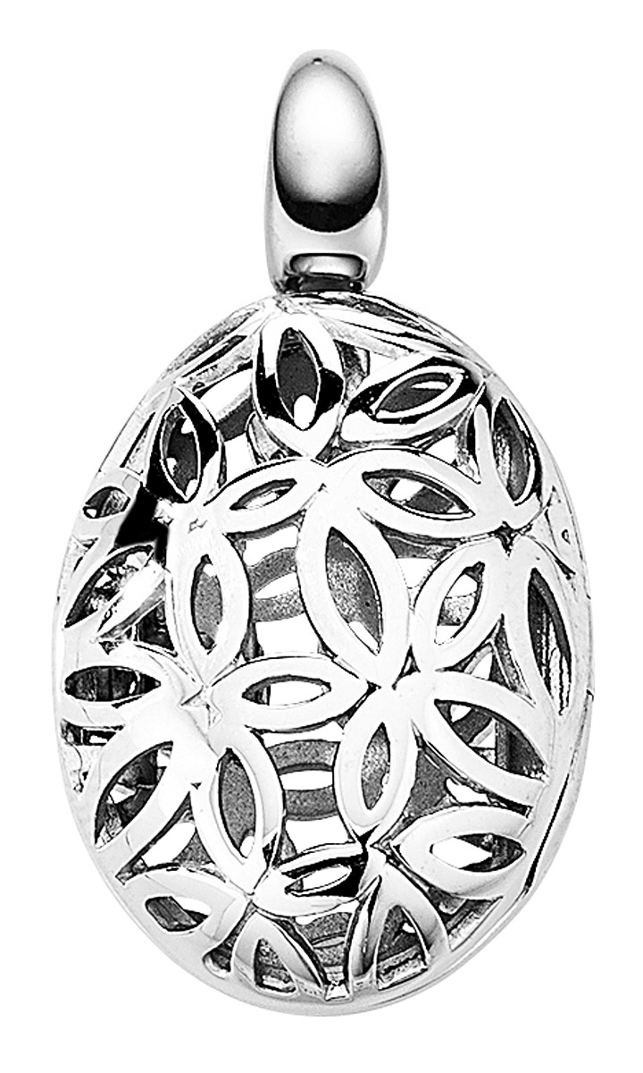 Viventy 890162 Silber-Medaillon