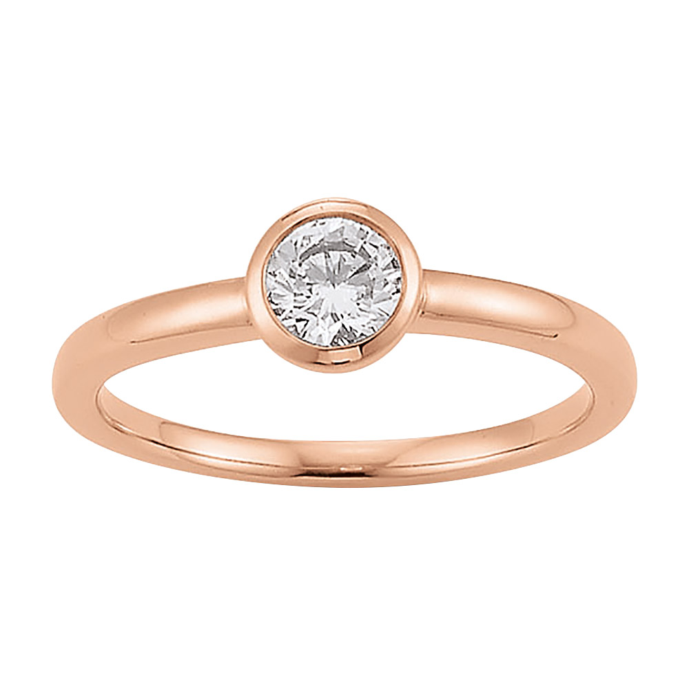 bei Uhrcenter: Viventy 778001 Damen-Ring - Schmuck
