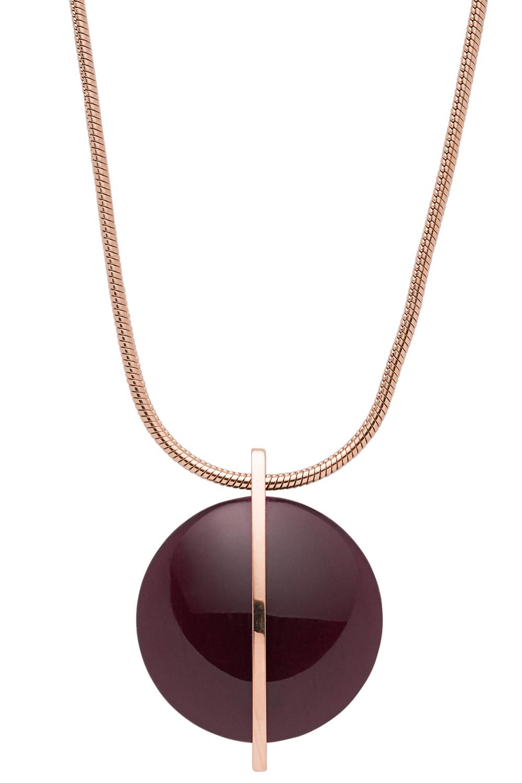 bei Uhrcenter: Skagen SKJ1250791 Damen-Halskette Sea Glass - Schmuck