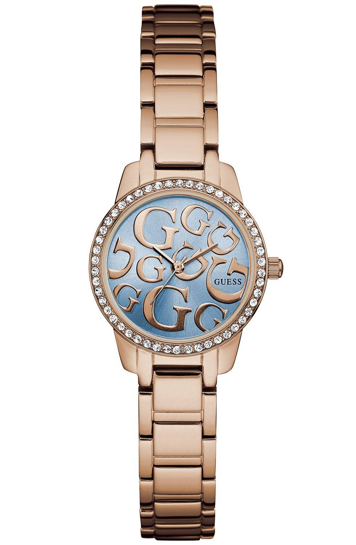 bei Uhrcenter: Guess W0891L3 Damenuhr Ladies Jewelry - Damenuhr