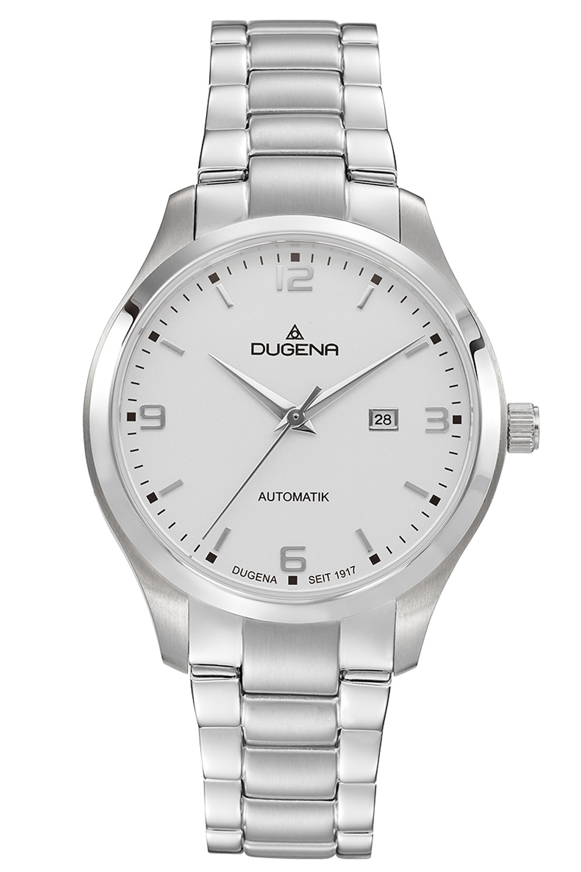 bei Uhrcenter: Dugena 4460913 Automatik-Damenuhr - Damenuhr