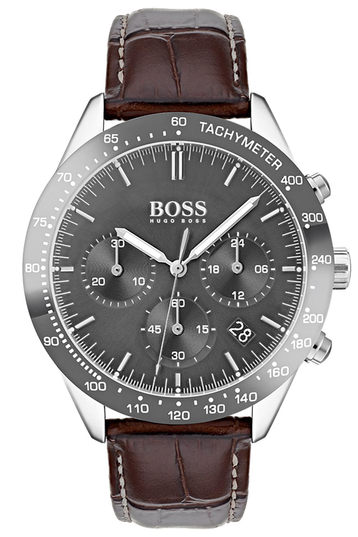 Boss 1513598 Herrenuhr Chronograph Talent