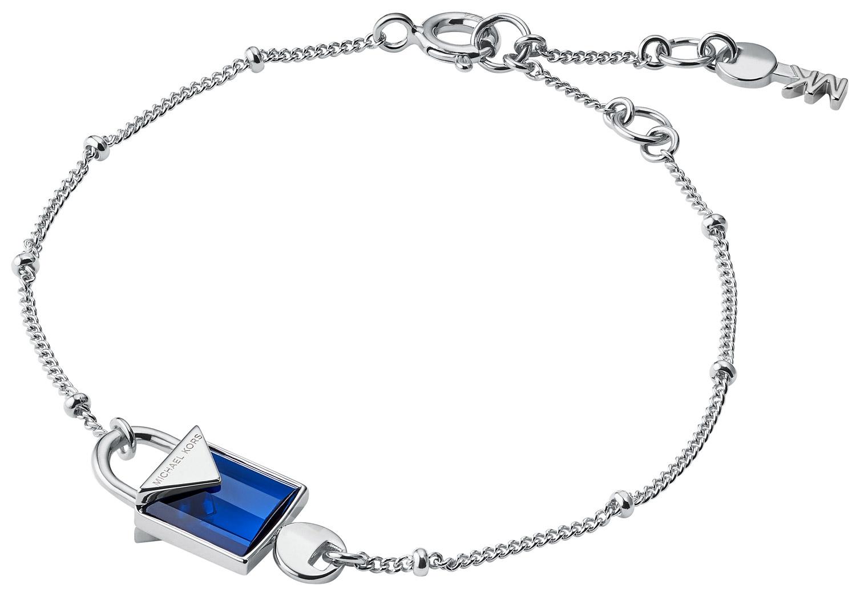 Michael Kors MKC1041AF040 Silber Damenarmband Kors Color