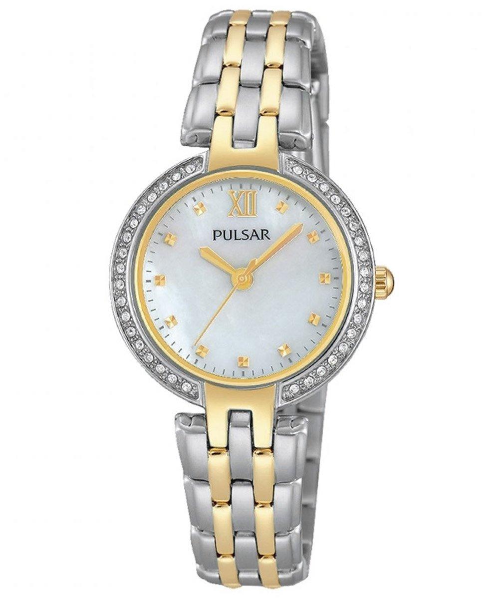 bei Uhrcenter: Pulsar PH8166X1 Damenuhr - Damenuhr
