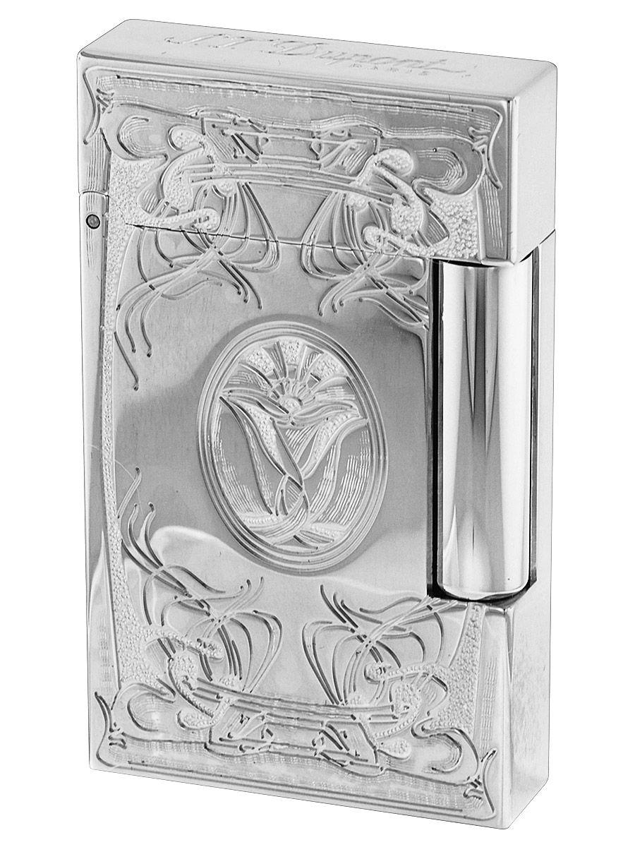 S.T. Dupont 16920 Feuerzeug Art Nouveau - limitierte Auflage - Preisvergleich