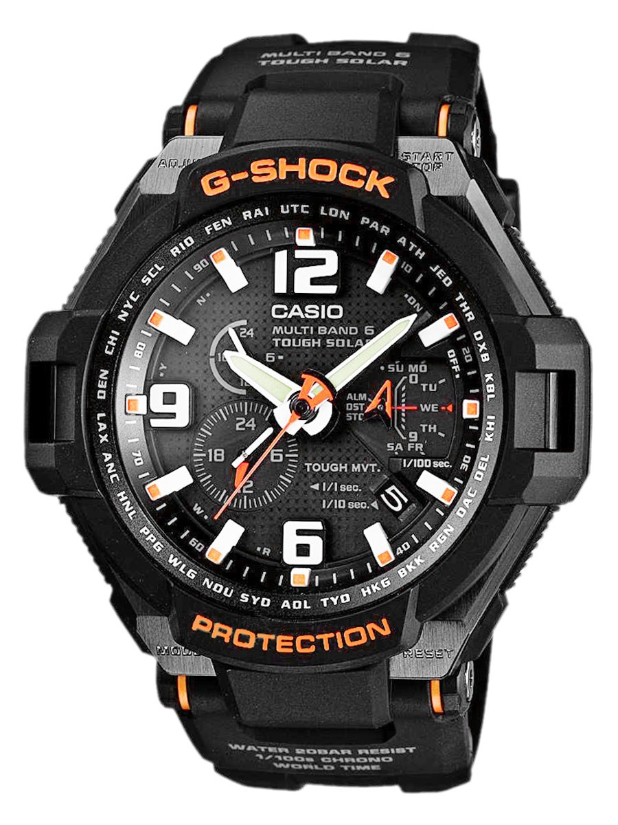 La plus belle des G-Shock : votre avis 03406939264_1