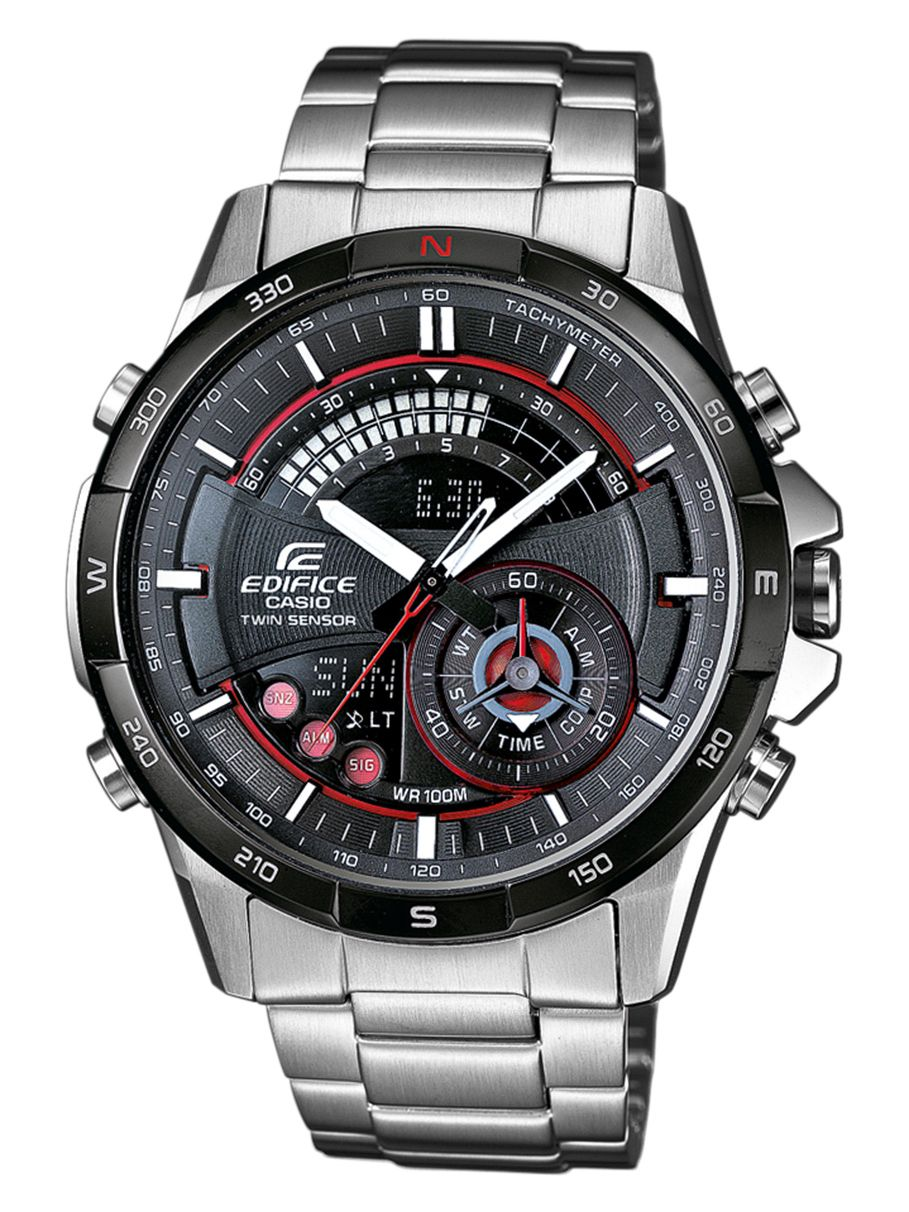 Casio Chronograph Watch For Men