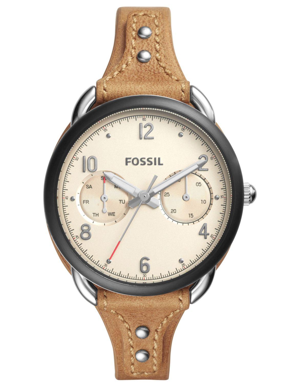 Uhrcenter.de Fossil ES4175 Damenuhr Tailor