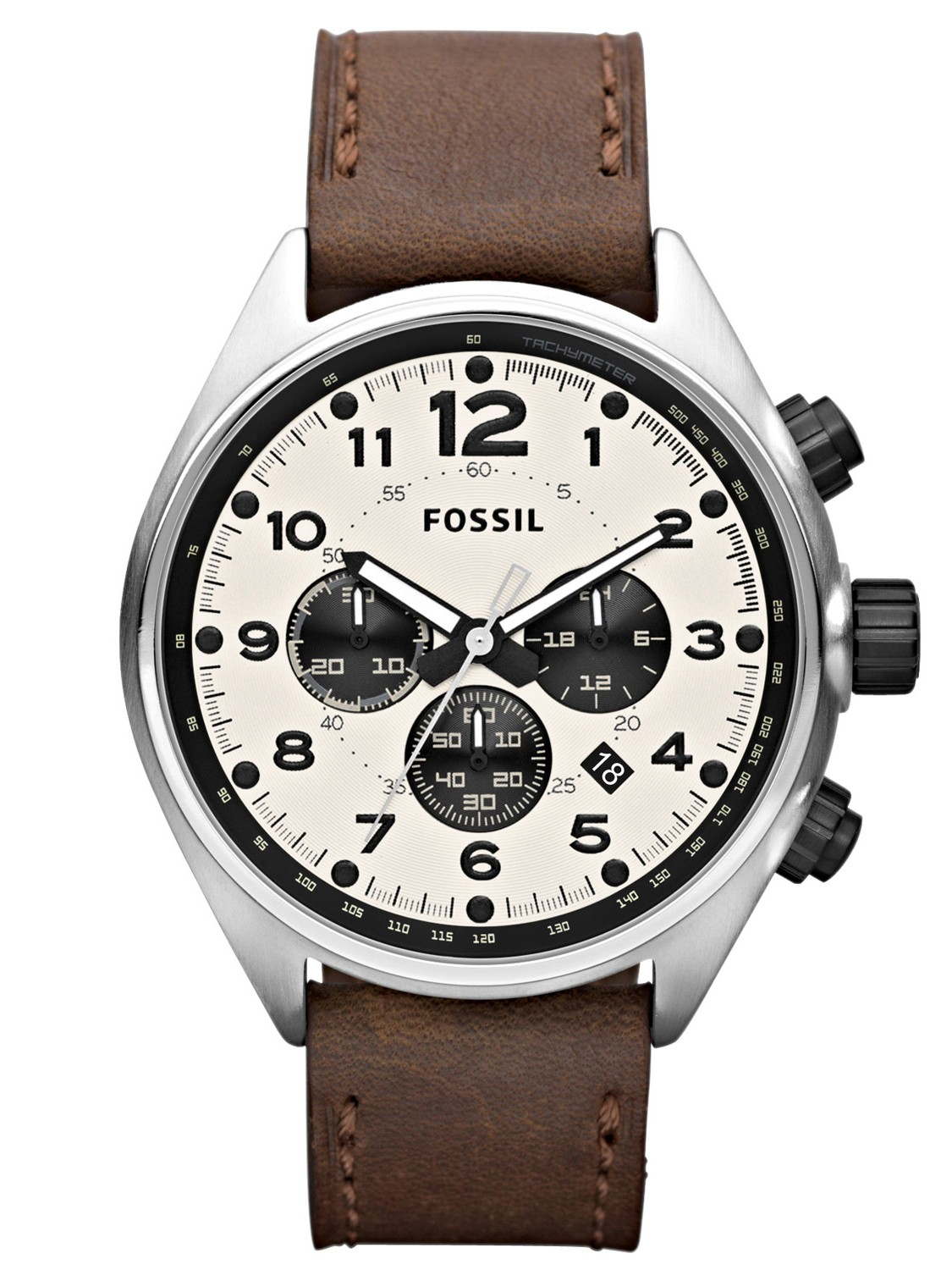 Fossil FS4543 Gents Watches at Best Price - Watchkart.com