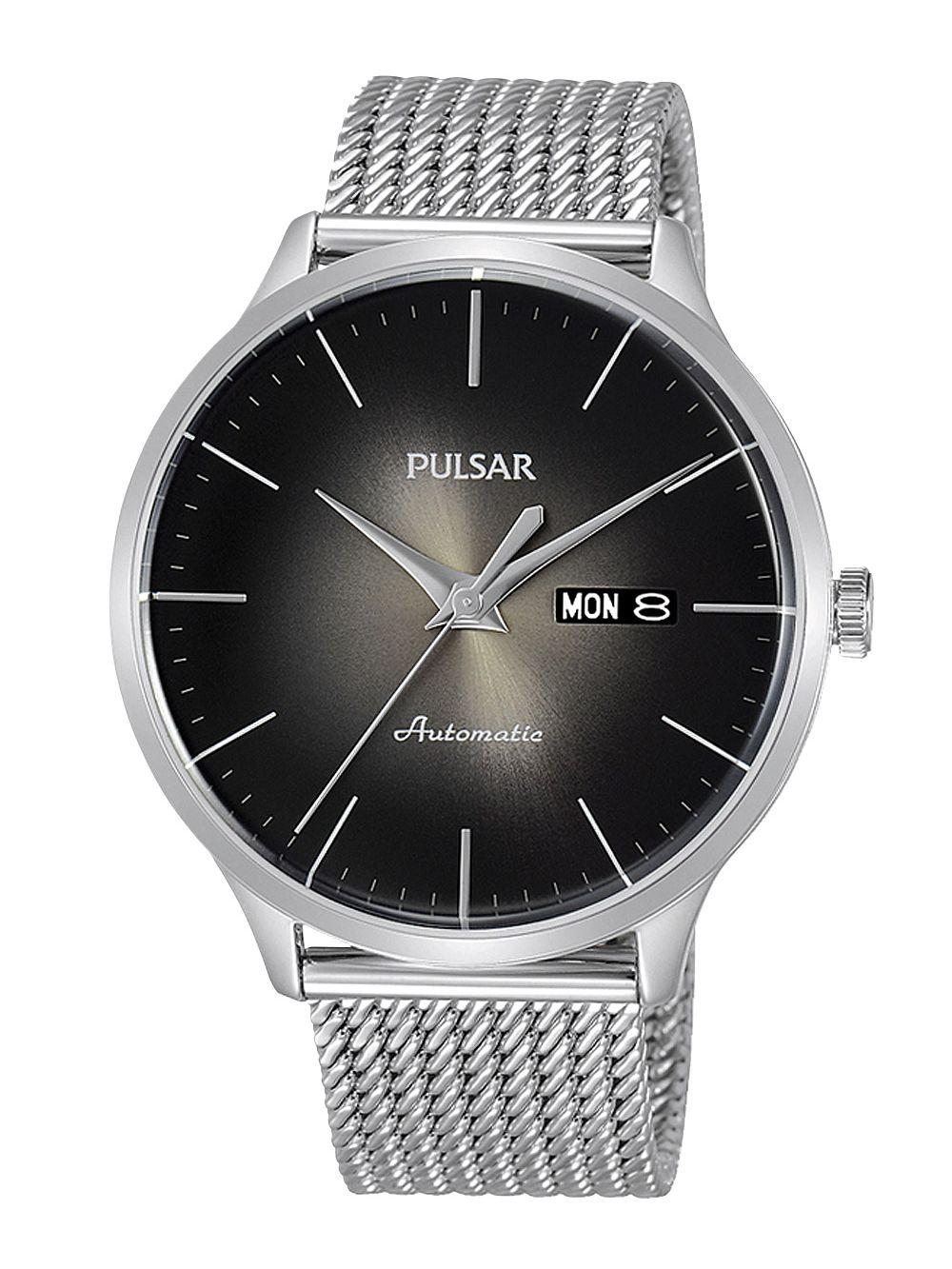 Pulsar PL4033X1 Automatikuhr für Herren