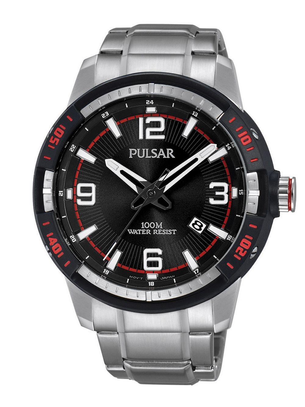 Pulsar PS9475X1 Sport Herrenuhr