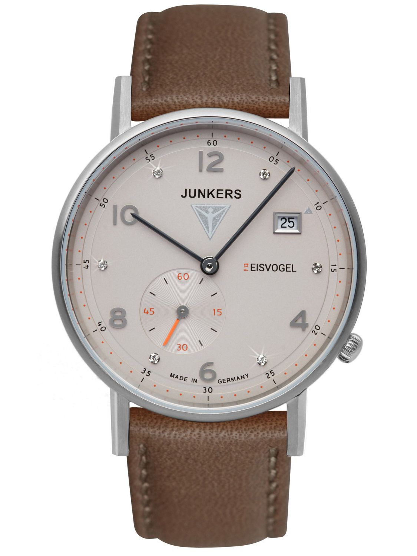 Junkers 6731-4 Eisvogel F13 Damenuhr