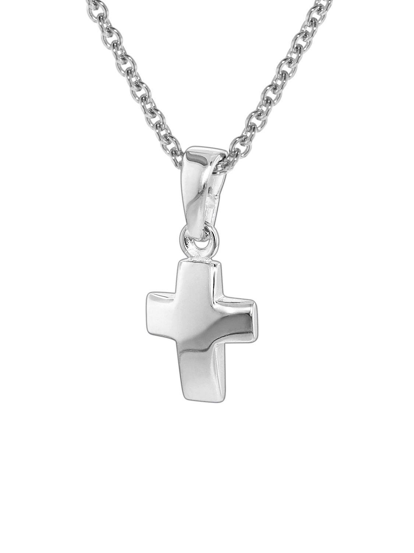 trendor 35787 Silber Kreuzchen für Kinder - Preisvergleich