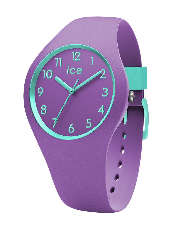 Ice-Watch 014432 Kinder-Armbanduhr Mermaid S