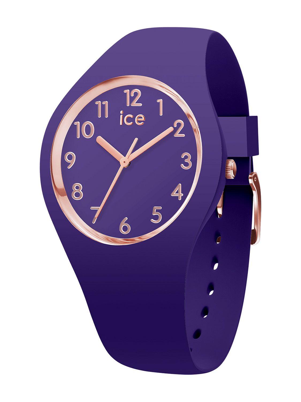 Ice-Watch 015695 Damenuhr Ice Glam Colour Ultra...