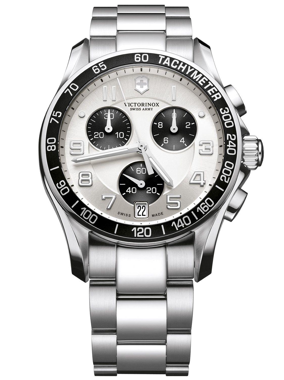 Victorinox 241495 Chrono Classic Herren-Armbanduhr