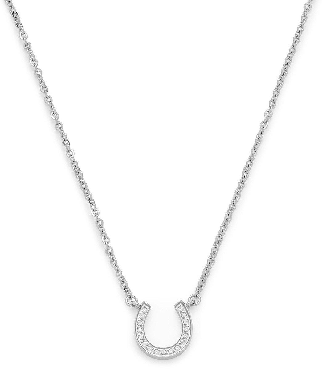 bei Uhrcenter: Leonardo 016906 Damen-Halskette Vara - Schmuck