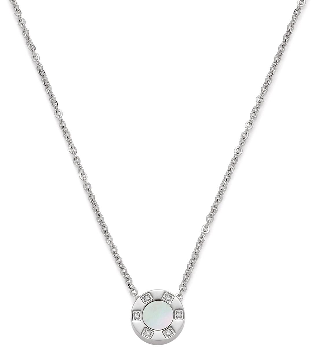 bei Uhrcenter: Leonardo 016910 Damen-Halskette Beppa - Schmuck