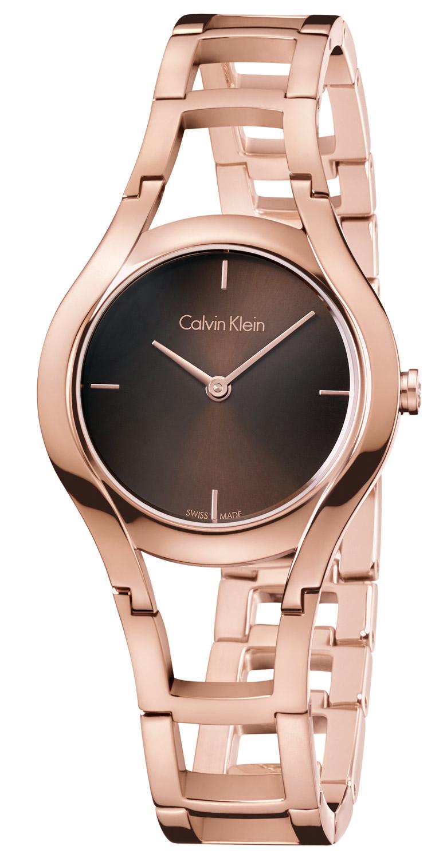 bei Uhrcenter: Calvin Klein K6R2362K Class Damenuhr - Damenuhr