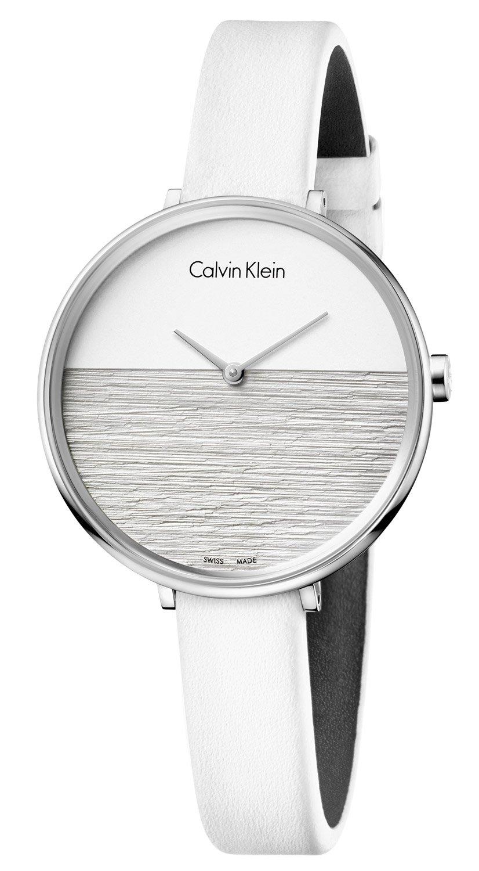 bei Uhrcenter: Calvin Klein K7A231L6 Rise Damenuhr - Damenuhr