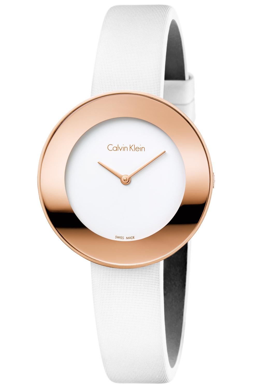 bei Uhrcenter: Calvin Klein K7N236K2 Damenuhr Chic - Damenuhr