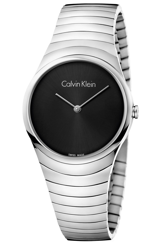 bei Uhrcenter: Calvin Klein K8A23141 Whirl Damenuhr - Damenuhr