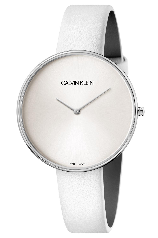 bei Uhrcenter: Calvin Klein K8Y231L6 Damenuhr Full Moon - Damenuhr