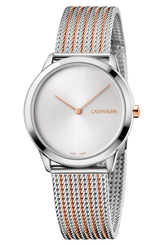 bei Uhrcenter: Calvin Klein K3M22B26 Damenuhr Minimal - Damenuhr