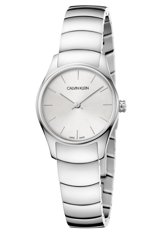 bei Uhrcenter: Calvin Klein K4D23146 Damenuhr Classic Too - Damenuhr
