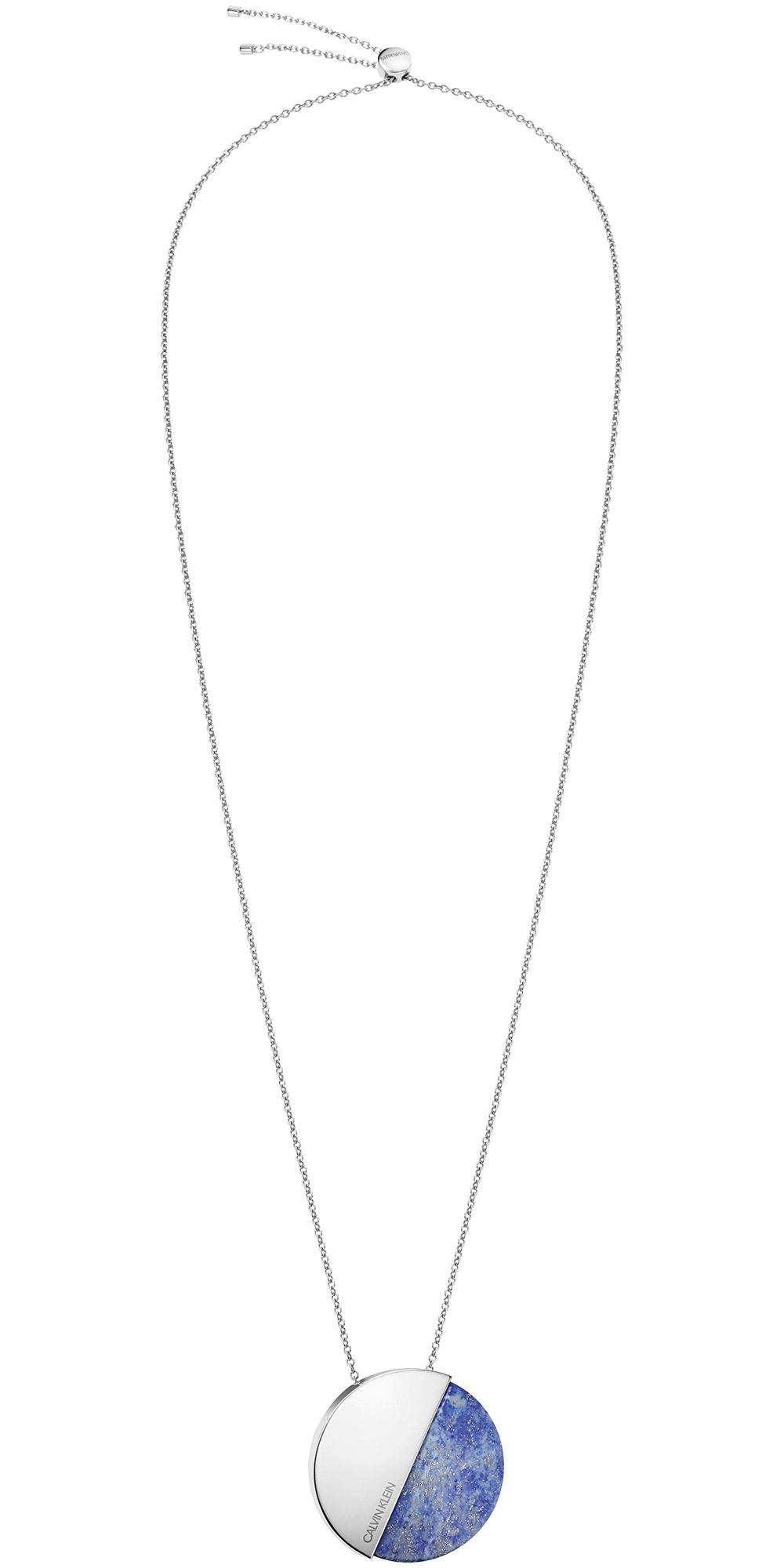 bei Uhrcenter: Calvin Klein KJ8RLN0402 Damen-Halskette Spicy - Schmuck