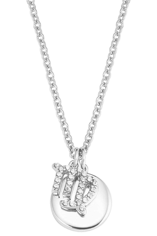 bei Uhrcenter: s.Oliver 2026952 Silber-Kette Jungfrau - Schmuck
