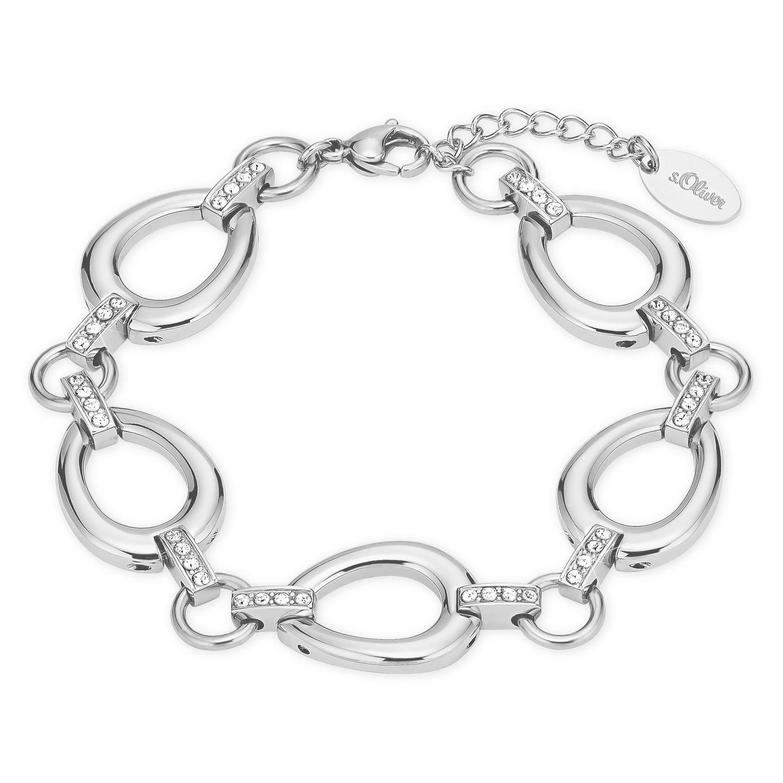 bei Uhrcenter: s.Oliver 2026193 Armband für Frauen - Schmuck