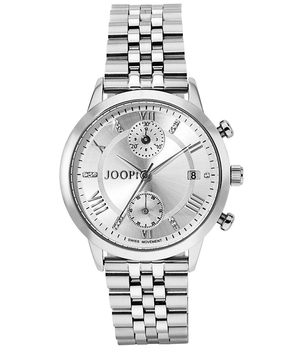 bei Uhrcenter: Joop 2022839 Damenuhr Chronograph - Damenuhr