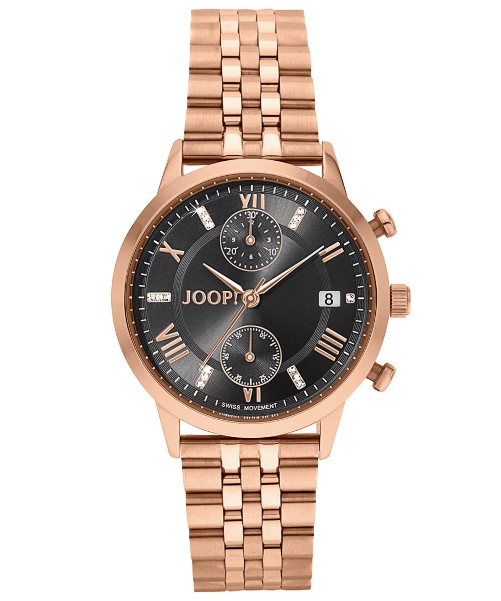 bei Uhrcenter: Joop 2022880 Damenuhr Chronograph - Damenuhr