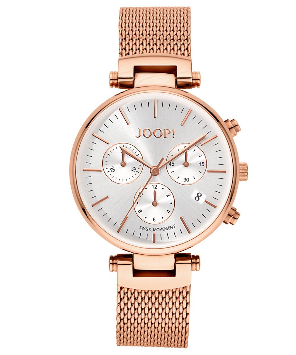 bei Uhrcenter: Joop 2022831 Damenuhr Chronograph - Damenuhr