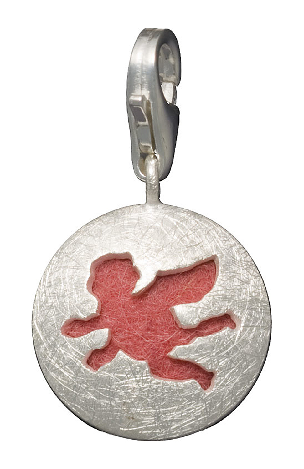Image of Allaxo 22156 Charms Anhänger Cupido
