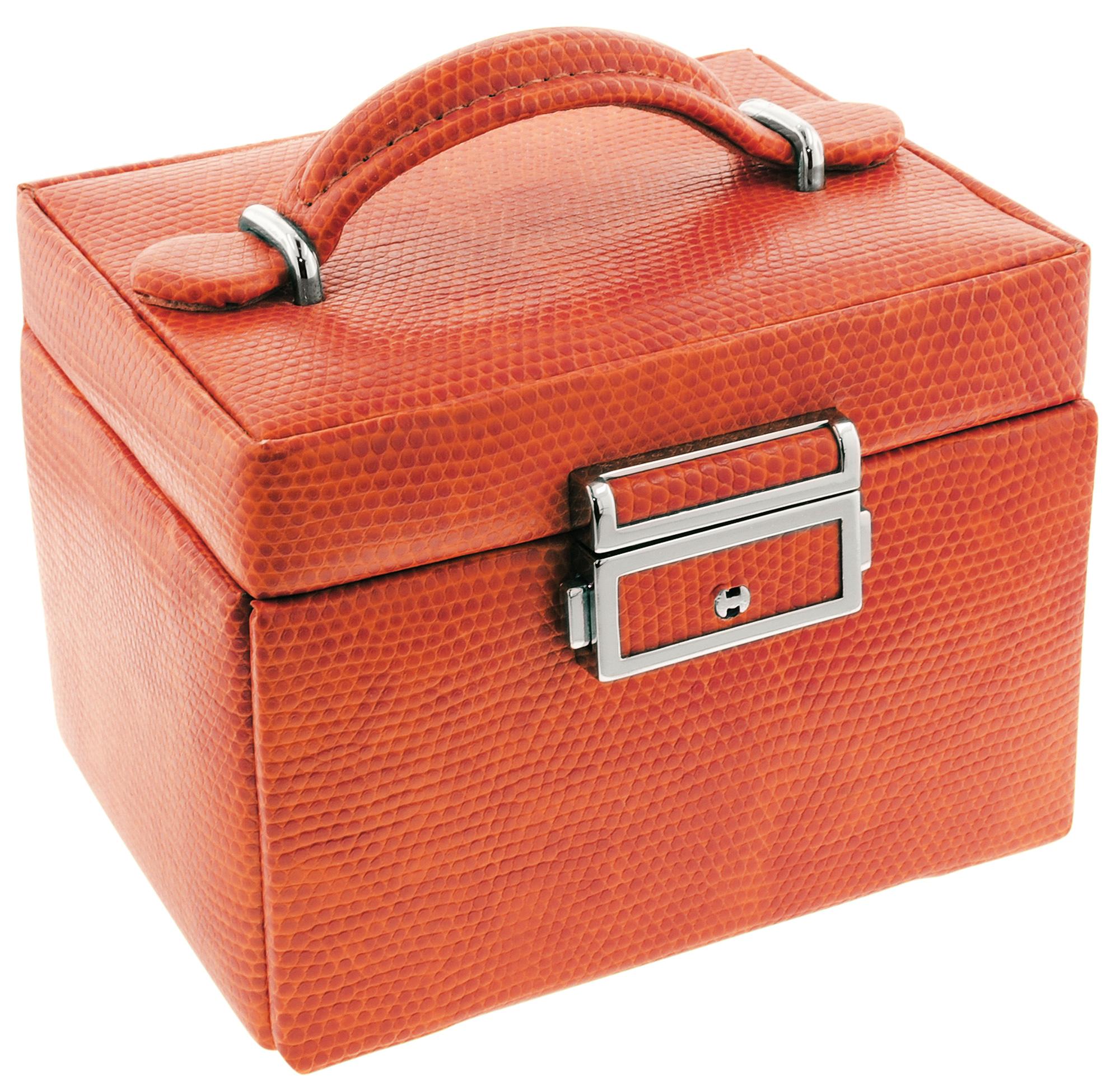 trendor 8050-58 Schmuckkästchen Orange