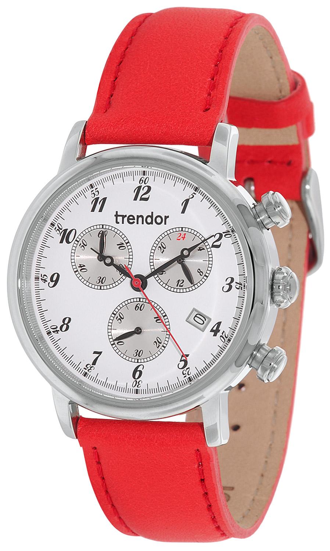 trendor 7590-03 Doreen Chronograph Damenuhr