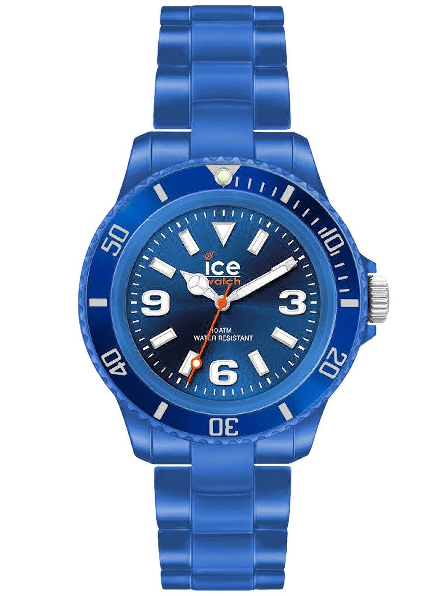 Uhrcenter.de  Ice-Watch SD.BE.U.P.12 Solid Blue Quarzuhr