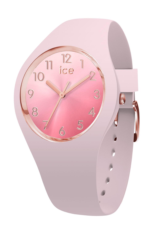 bei Uhrcenter: Ice-Watch 015742 Damenuhr Ice Sunset Pink S - Damenuhr